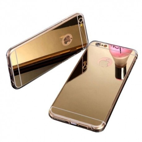 coque samsung galaxy s6 edge gold