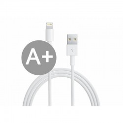 Cable chargeur USB vers lightning - Compatible