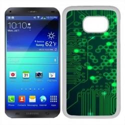 Coque rigide Samsung Galaxy S6 personnalisée