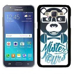 Coque rigide Samsung Galaxy J7 2017 personnalisée