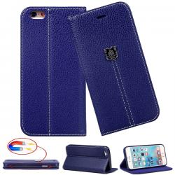 Etui Samsung Galaxy Note 4 Elegance Gorilla Tech - Différent coloris