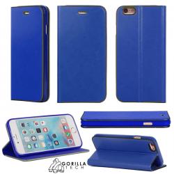 Etui IPhone 7/8 slim Elegance Double Gorilla Tech - Différent coloris