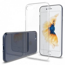 Coque IPhone 6/6S en gel ultra fine transparent