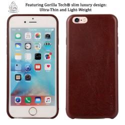 Coque Samsung Galaxy S7 Beauty Leather - Gorilla Tech - Différent coloris