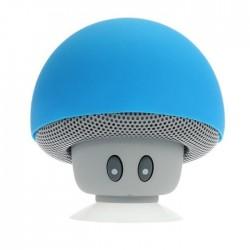 Enceinte bluetooth Mini Mush - Différents coloris