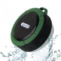 Enceinte bluetooth waterproof Randy - Différents coloris