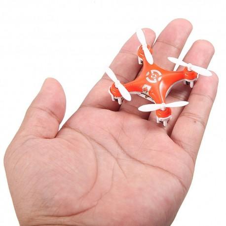 Nano drone TinyFly - Différents coloris