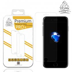 Verre trempé Premium IPhone 7 - Gorilla Tech