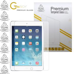 Verre trempé Premium Ipad Air - Gorilla Tech