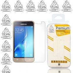 Verre trempé Premium Samsung Galaxy J1 2016 - Gorilla Tech