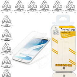 Verre trempé Premium Samsung Galaxy Note 2 - Gorilla Tech