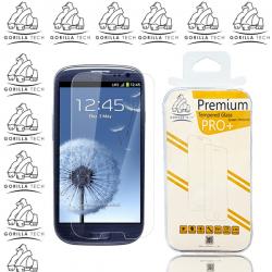 Verre trempé Premium Samsung Galaxy S3 - Gorilla Tech