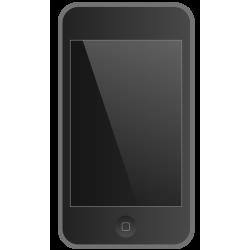 Réparation Ipod Touch 1