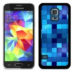 Coque souple Samsung Galaxy S5 mini personnalisée