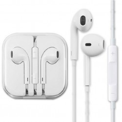 Ecouteurs Earpods OFFICIEL Apple