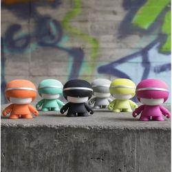 Mini enceinte bluetooth Mini Xboy Xoopar - Différent coloris