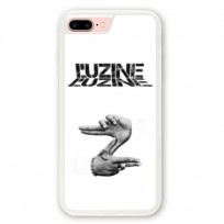 Coque souple IPhone X l'uZine