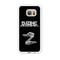 Coque souple Samsung Galaxy S7 l'uZine