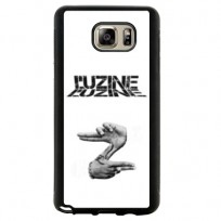 Coque souple Samsung Galaxy Note 5 l'uZine