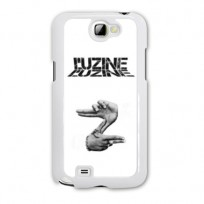 Coque souple Samsung Galaxy Note 2 l'uZine